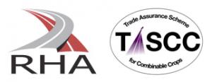 RHA & TASCC Accredited